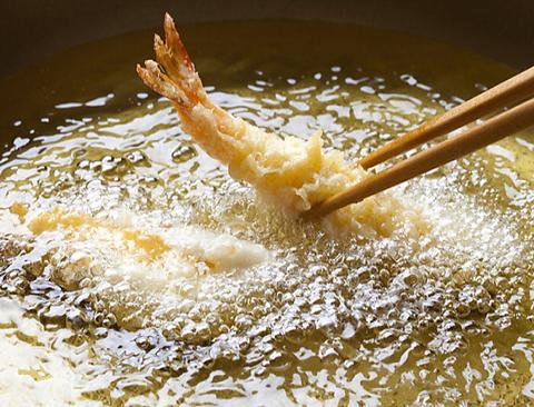 モダンでオシャレな店内◇黒毛和牛すき焼&天ぷら専門店 もりした