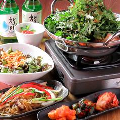 KOREAN GARDEN コリアンガーデンのおすすめ料理1