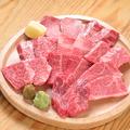 料理メニュー写真西村家肉盛り