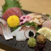 日本酒と旨い魚 みつくらのおすすめ料理2