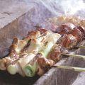 料理メニュー写真ねぎま串 / みさき串