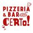 CERTO! 六本木店のロゴ