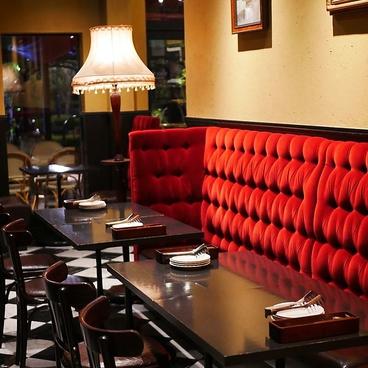 air cafe エールカフェ 池下セントラルガーデン店の雰囲気1