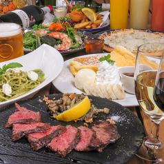 シェリービーチ Shelly Beach Cafe&Barの写真