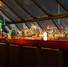 Bar Top Floorの雰囲気1