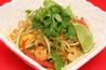 Asian Cafe&Diner Vivid Ajiaのおすすめポイント1