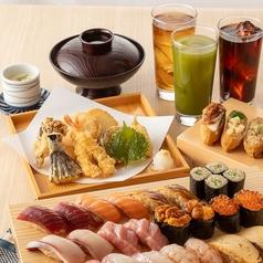 鮨やハレの日 大宮東口駅前店のおすすめ料理1