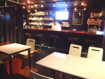 Bar neko バー ネコの雰囲気1