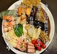 【鶏だけでなく野菜にもこだわり】九州の野菜を使用!