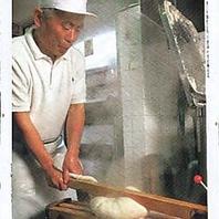 老舗の豆腐料理専門店