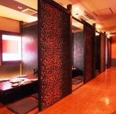 隠れ家個室 さくら 姫路南口駅前店の特集写真