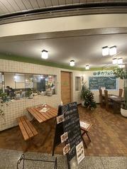 山手カフェの写真