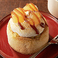 料理メニュー写真【期間限定】りんごとキャラメルのシフォンケーキ
