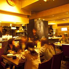 酒場 亀円の雰囲気1