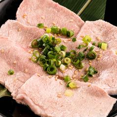 料理メニュー写真豚のおっぱい
