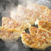 焼き餃子(1皿5個)