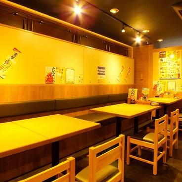 やきとりセンター 高田馬場駅前店の雰囲気1