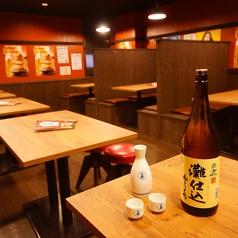 口八町 くちはっちょう 梅田東店の雰囲気1