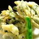 季節の天ぷらをランチで楽しむ