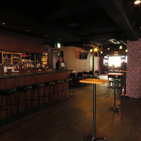 Darts Bar A's 高円寺店