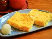 卯彩木のおすすめ料理2