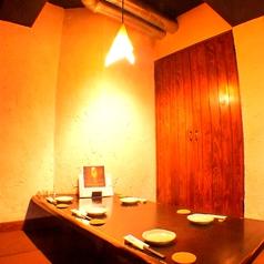 旬厨房 ひらのや 上之園店の雰囲気1