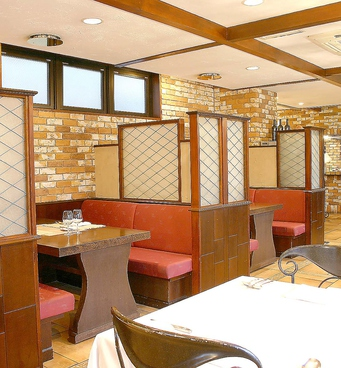 サンミ Sun-mi 本店 ST.HUBERUTUS サント ウベルトゥスの雰囲気1