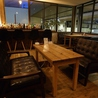 Cafe dining AREAのおすすめポイント2
