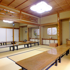 和仲荘の雰囲気1