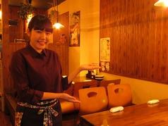 もも鐵3号店 えいどりあん 榮鶏庵の雰囲気1