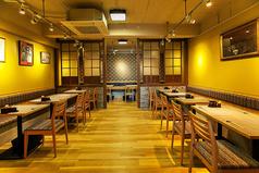 蕎麦居酒屋 えびす庵の雰囲気1