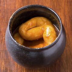 料理メニュー写真マルチョウ(小腸)