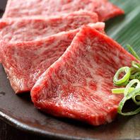 梅田で人気の美味しい炭火焼肉食べ放題♪