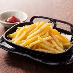 料理メニュー写真■ポテトフライ