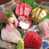 和食と海鮮料理 利久 蒲田のおすすめポイント1