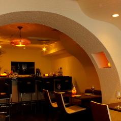 Moluccella Oriental Bar モルセラ オリエンタルバルの雰囲気1