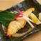 料理メニュー写真銀ひらす西京焼き