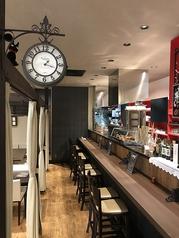"Cafe&DiningBar LOOSE""の写真"