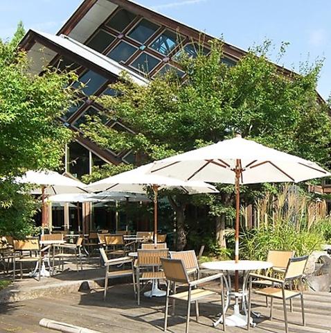 京野菜レストラン 梅小路公園