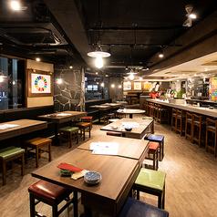 天ぷらとおでんからのSDGsなお店の雰囲気1