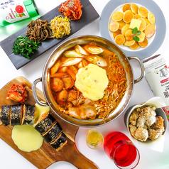 韓国酒場 ポチャ pochaのコース写真