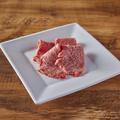 料理メニュー写真国産黒毛和牛A5特上肉
