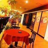 レストラン ケニーズ KENNY'S プラザハウス店の雰囲気2