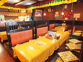 ネパールキッチン・クマリ 川西店の雰囲気2