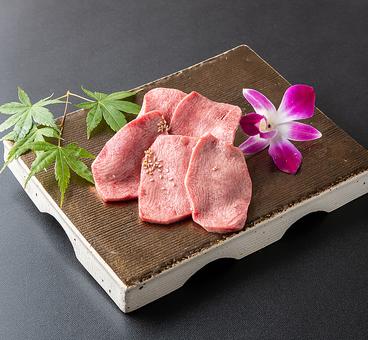 焼肉 白李 本店のおすすめ料理1