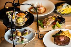 リートス All Day Dining RITOAS リーガロイヤルホテル小倉のおすすめポイント1