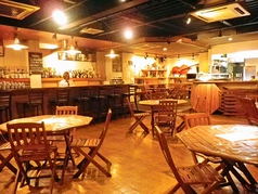 Food&Bar Zack の写真