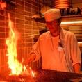九州から東京・海外へ!生産者の思いを当店の料理長がしっかり受け継ぎお客様にお届け致します。