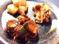 料理メニュー写真キムチ(白菜、大根、胡瓜)