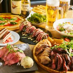 肉とチーズ 新横浜バル横丁style 新横浜店特集写真1